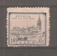 Viñeta De Sevilla - España