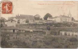 FOULAIN - Continuation De La Vieille Route - Autres Communes