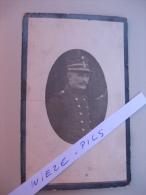 +++ Officier M.A.L. Haelvoet  1ste Linieregiment  / Oud-Stuyvenskerke  + 1914 - Religion &  Esoterik