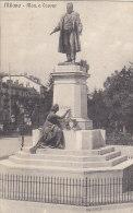 Italie - Milano - Monumento A Cavour - Milano (Milan)