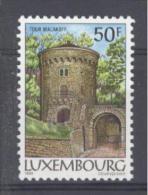 LUXEMBOURG - Mi Nr 1155y - MNH** - Cote 5,00 € - Ongebruikt