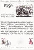 """Document Officiel De 1981 21-81 """" PRIMATIALE SAINT-JEAN """" N° YT 2132 + Parfait état + Prix Dégressif ! DPO - Postdokumente"""