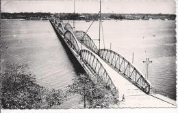 8676 - Saint Louis Le Pont Faidherbe - Sénégal