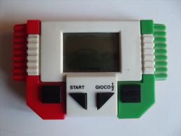 Alt443 Videogioco Videogames Portatile Handheld Lcd, Special Edition Italia ´90 Calcio Coppa Mondo Football World Cup - Electronic Games