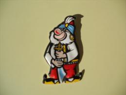 Figurina MIO LOCATELLI Plasteco SERIE ORIENTE:  N 2 CALIFFO - Disney