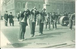 Allemagne  Berlin  Asphaltarbeiter - Non Classés
