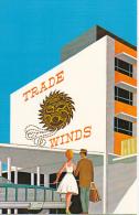 Canada Trade Winds Motor Hotel Calgary Alberta