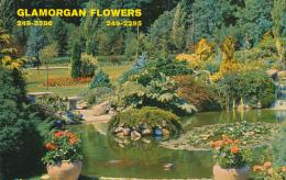 Canada Glamorgan Flower Shop Display Calgary Alberta