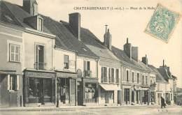 Réf : RO-13-3  / 046 :  Châteaurenault - Zonder Classificatie
