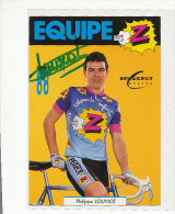 Philippe Louviot - Cycling