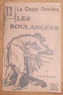 La Classe Ouvrière – Les Boulangers - Livres, BD, Revues