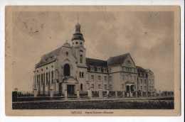 Neuss Kamillianer Kloster - Neuss