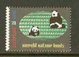 NEDERLAND 1984 MNH Stamp(s) W.W.F. 1314 #7053 - Unused Stamps