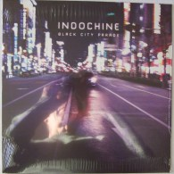 INDOCHINE LP ROCK Black City Parade NEUF & SCELLE - Disco & Pop