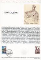 "Document Officiel De 1980 N° 15-80 "" MONTAUBAN "" N° YT 2083 + Prix Dégressif. DPO - Postdokumente"