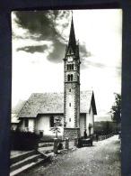 TRENTINO ALTO ADIGE -TRENTO -LAVARONE CHIESA LUSERNA -F.P. LOTTO N°339 - Trento