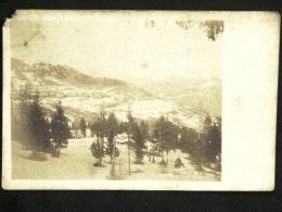 TRENTINO ALTO ADIGE -TRENTO -FOLGARIA SAN SEBASTIANO -F.P. LOTTO N°339 - Trento
