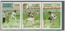 BANGLADESH 1988 - ASIA CUP CRICKET '88 - MINT - Cricket