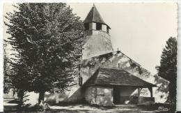 Allier :   LOUCHY -  MONTFAND  : L'  église  1962 - Non Classés