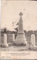 SAINT-MICHEL-ET-BONNEFARE: Monument Commémoratif 1914-1918 - France