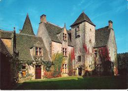 24204 - St.Amand-de-Coly:  La Grande Filolie - Thiviers