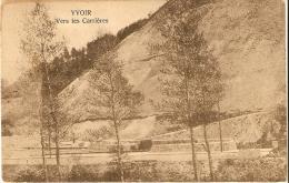 Yvoir Les Carrieres - Yvoir