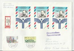 =DE CV1991 SST - Briefe U. Dokumente