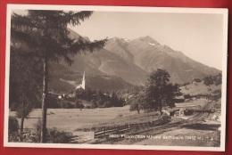 ACON-28 Goms  Fiesch Und Bettlihorn. Nicht Gelaufen. SG 2903 - VS Valais