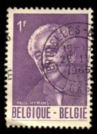 1321 (O) / Paul Hymans - Belgium