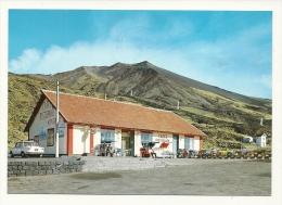 Cp, Restaurant, Café Restaurant Cantoniera - Etna (Italie) - Restaurants