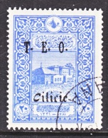 CILICIA  77  (o) - Used Stamps