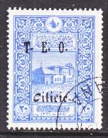 CILICIA  77  (o) - Cilicia (1919-1921)
