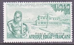 FRANCE   A.E.F.  CB 2  ** - A.E.F. (1936-1958)