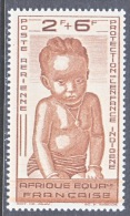 FRANCE   A.E.F.  CB 3  ** - A.E.F. (1936-1958)