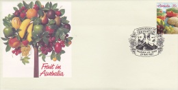 Australia 1987 Centenary Of Irrigation Postmark - Postmark Collection
