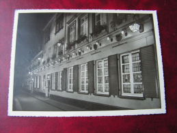 Bonn Weinhaus Sreng 1958 - Bonn