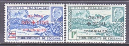 FRANCE  OCEANIA    B 12  B-C  **  VICHY - Oceania (1892-1958)