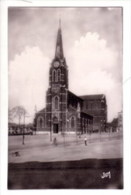 59 _  HAUMONT  _  L´ Eglise  _ - Autres Communes