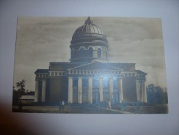 KICHINEFF - LA CATHEDRALE - Moldavië