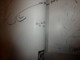 En Cette Revue Photos De: Pierre Jahan,Pottier, Sougez; Collège CORBEVILLE;Des Illustrations :Cocteau, Brenot ,Cassandre - Autres
