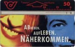 = AUSTRIA  - 1993  - 341A  =   MY COLLECTION =