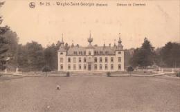 Winghe-Saint-Georges (Brabant) Château De Cleerbeek - Tielt-Winge