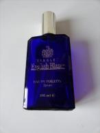 RARE : ENGLISH BLAZER EAU DE TOILETTE SPRAY 100ML - Bottles (empty)
