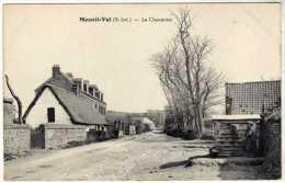 76 / MESNIL VAL - La Chaumine - Mesnil-Val