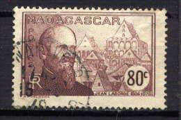 MADAGASCAR - N° 202° - JEAN LABORDE - Madagascar (1889-1960)