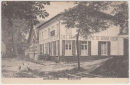 19863g CAFE NOTRE DAME De BONNE ODEUR - Groenendael - Hoeilaart