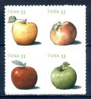 United States USA 2013 Estados Unidos / Fruits MNH Früchte Frutos / C6219   5 - Vegetales