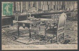 FRANCE - Versailles - Signature De La Paix De La Grande Guerre - Versailles