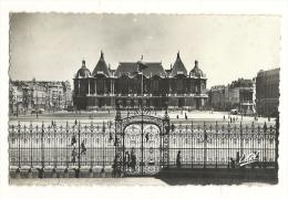 Cp, 59, Lille, La Cité HOspitalière, Voyagée - Lille