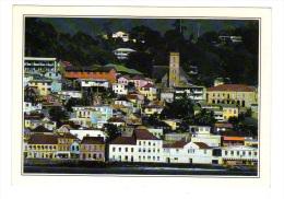 Grenada: Ile De Grenade, Saint Georges (13-4482) - Grenada